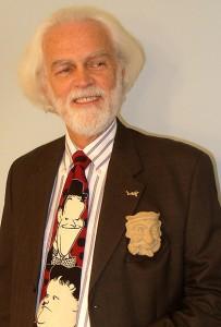 Paul McGhee, PHD