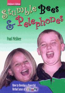 Stumble Bees & Pelephones by Paul McGhee