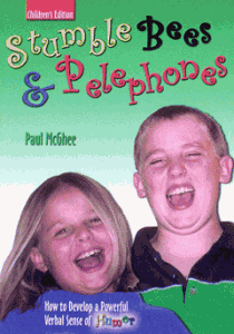Stumble Bees & Pelephones by Paul McGhee